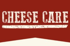 The Dairy Girl: Cheese Care