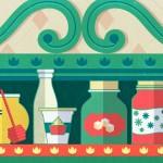 Kitchen Beauty Essentials