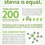 Not All Stevia Is Equal