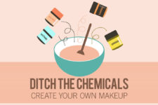 Ditch The Chemicals