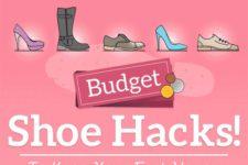Shoe Hacks to Keep Your Feet Happy