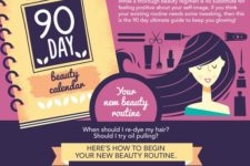 A 90-Day Guide That Teaches How To Look Healthy And Glam