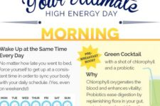 How to Power Up Your Morning